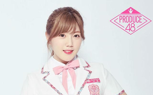 PRODUCE48】韓国デビューは高橋朱里、竹内美宥だけではない? 「第3の ...