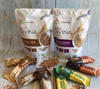 Logo Vinci gratis kit di prodotti Iswari Super Alimenti