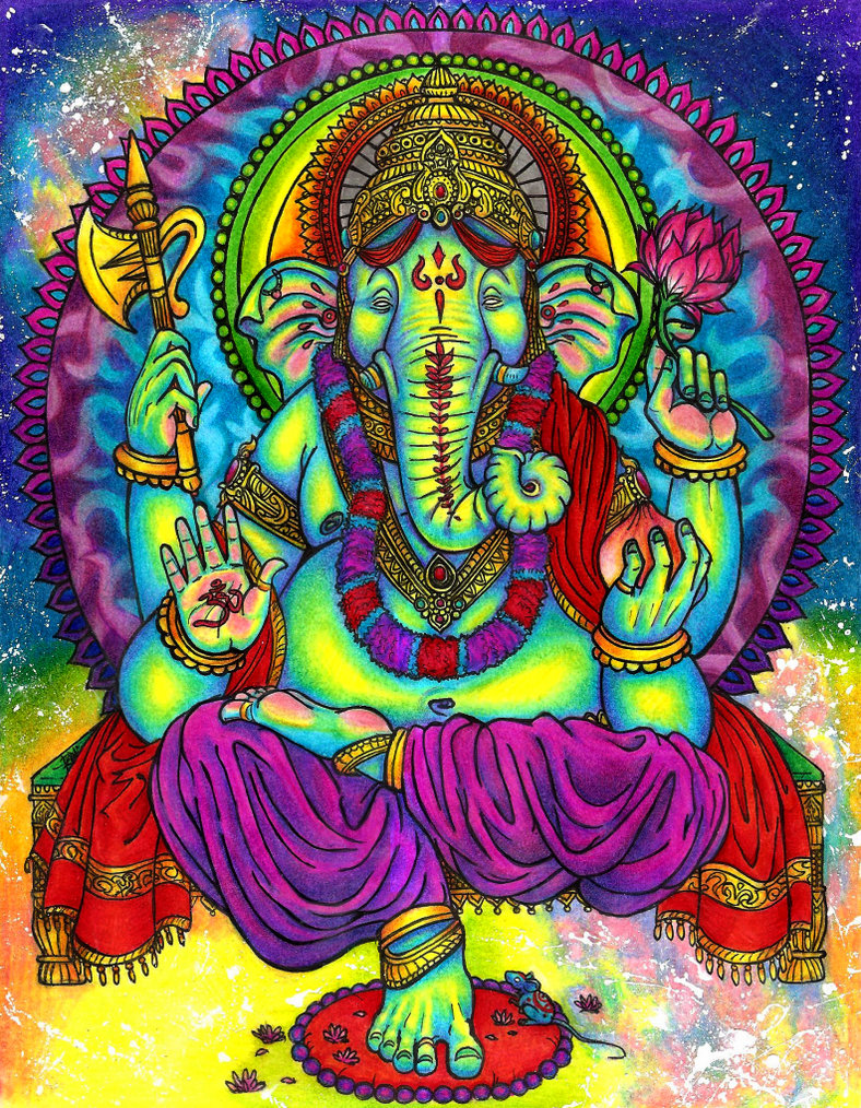 Lord Ganesha HD Wallpapers - Telugu Devotional Songs