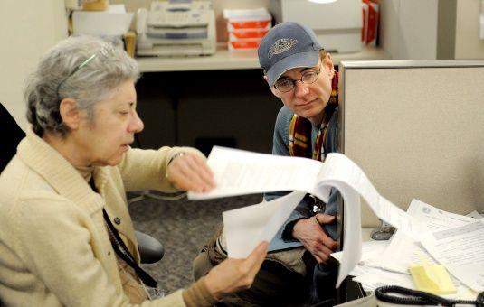 Aumentan solicitudes de subsidio por desempleo en EE.UU.