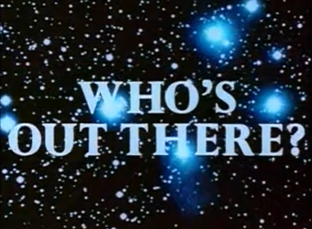 Documental Who's Out There Online