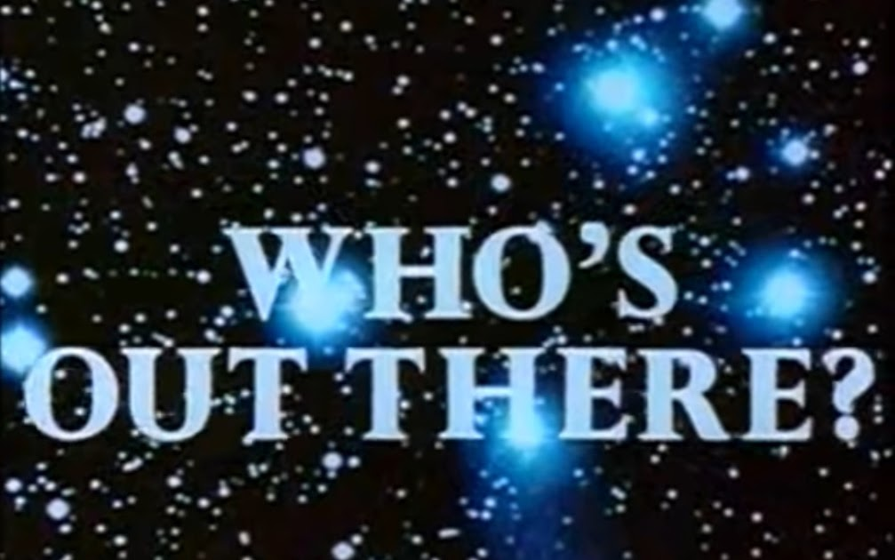 Who's Out There, documental de la NASA sobre la vida extraterrestre