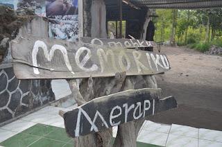 Museum Jam Lava Tour Merapi