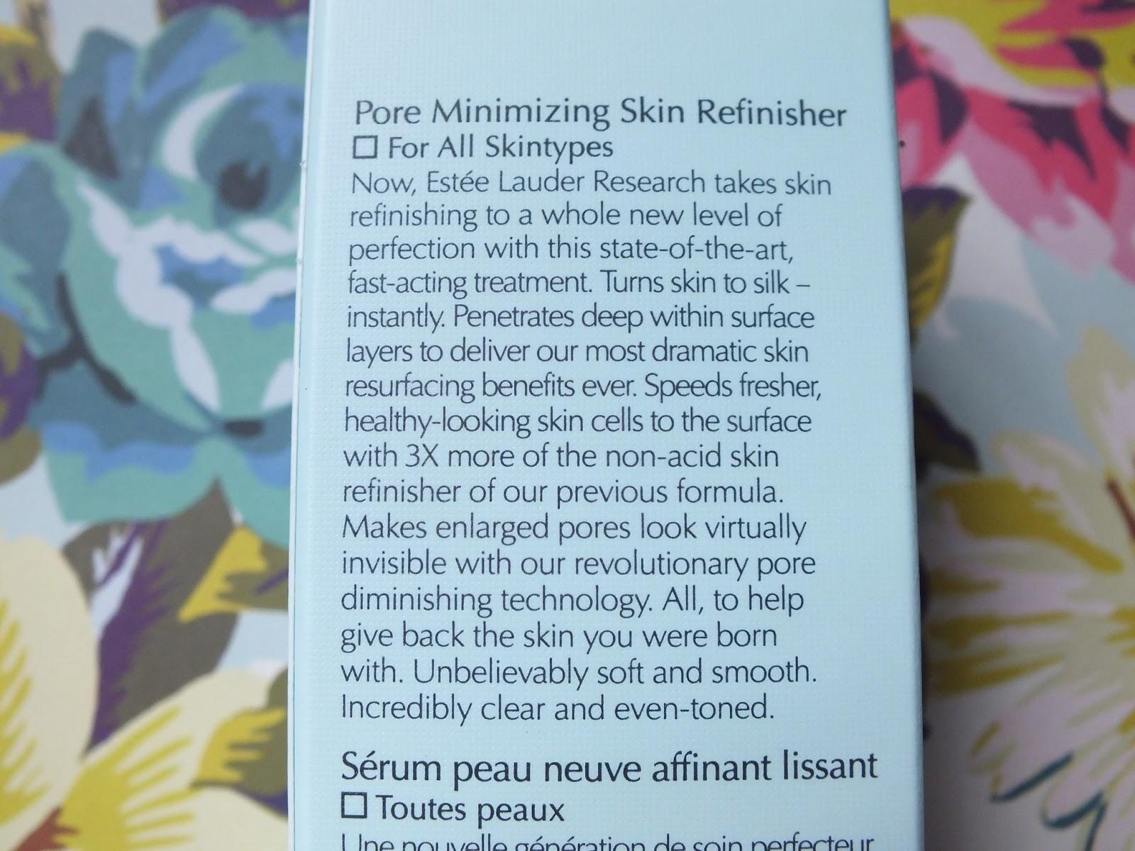 Idealist Pore Minimizing Skin Refinisher by Estée Lauder #20