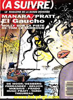 Manara et Pratt