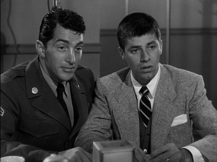 Image result for MARTIN AND LEWIS 1952