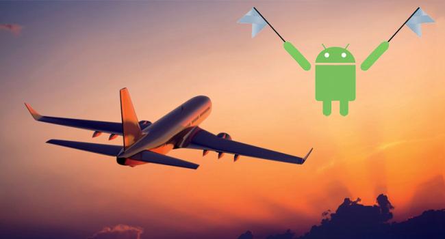 Android'de Uçak Modu Hakkında Bilmeniz Gerekenler!-www.ceofix.com