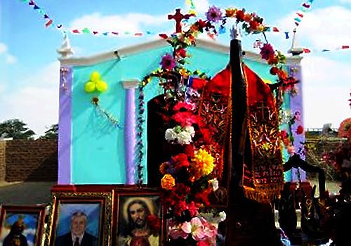 Cruz de Panala