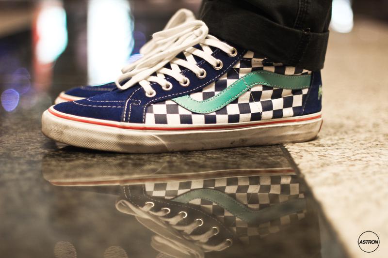 031b79378b Astron Sneaker Hunts  408. Vans x Haro Sk8-Hi Reissue