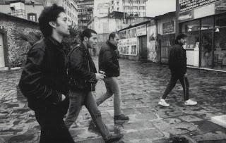 Στρογγυλό Κίτρινο - Ελληνικό ροκ συγκρότημα
