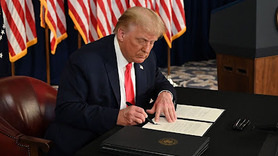 Trump Executive Orders