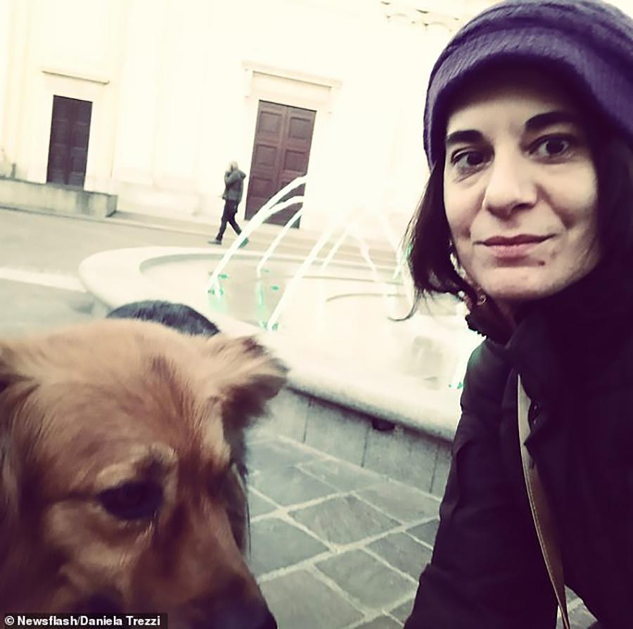 Daniella Trezzi, 34