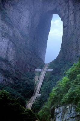 Gerbang Tianamen