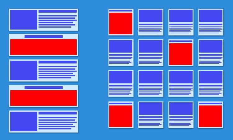 Mengatur Letak Iklan Adsense Di Antara Postingan Homepage Blogspot