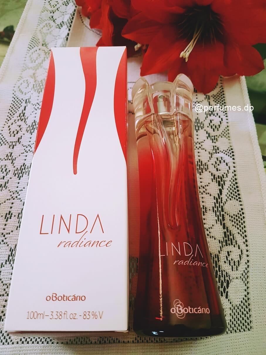 Perfume Linda Radiance Boticário