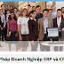 Cung cấp giải pháp ERP và CRM của đối tác Microsoft