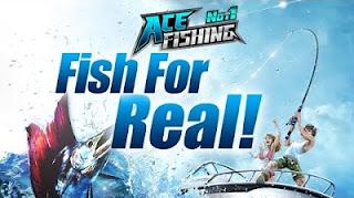 game memancing ikan android di sungai dan laut