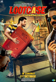 Lootcase First Look Posters 7