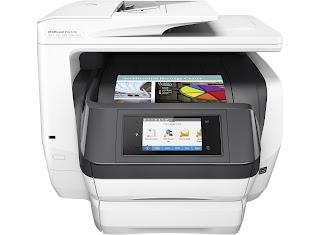 HP OfficeJet Pro 8740 Printer Driver