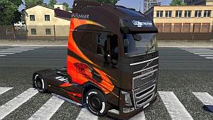 Volvo Guldager