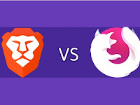 Brave vs Firefox Focus Browser Mana Yang Lebih Privasi di iPhone