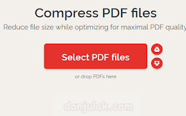 Cara Compress Dokumen Pdf