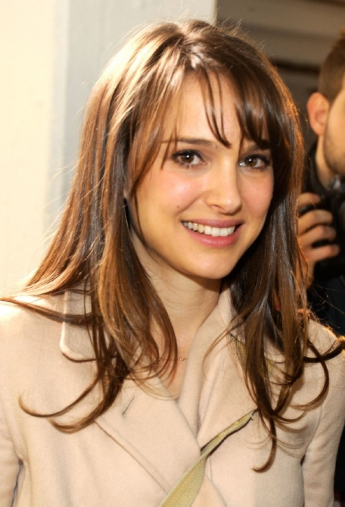 Long Haircuts For Thin Hair Women 47