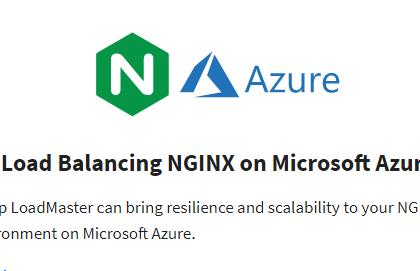 Tentang Load Balancing NGINX