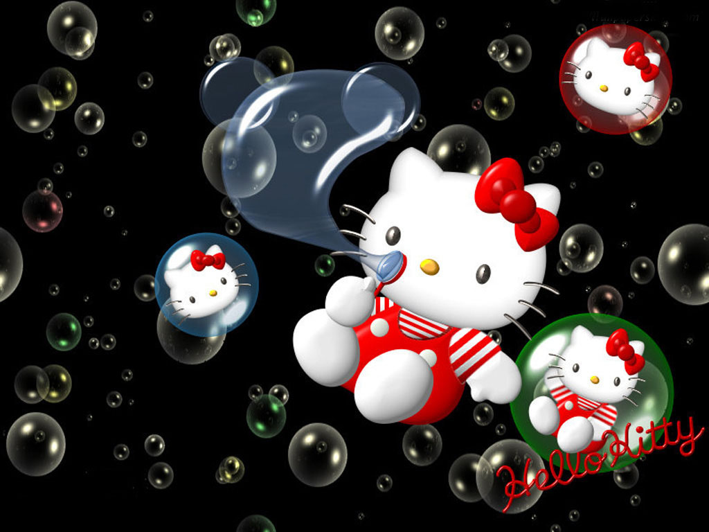 Simple Wallpaper Hello Kitty Swag - Hello+Kitty+Wallpaper+2  Perfect Image Reference_363626.jpg