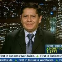 Profile picture of Edward Moya who is Chief Market Strategist at MarketPulse and OANDA.