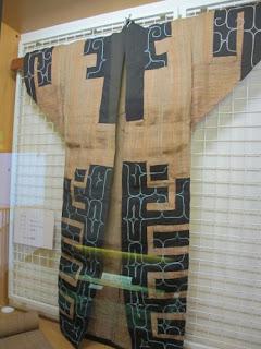 Ainu Dress Sapporo