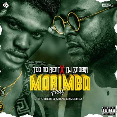 Teo No Beat & Dj Znobia - Marimba (Feat D-Brothers & Shane Maquemba)