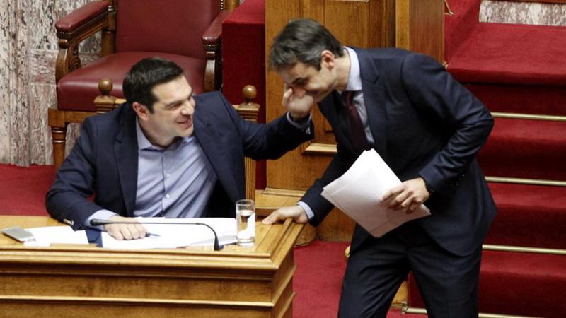 Χαμηλού ρίσκου το πολιτικό παιχνίδι στην Ελλάδα