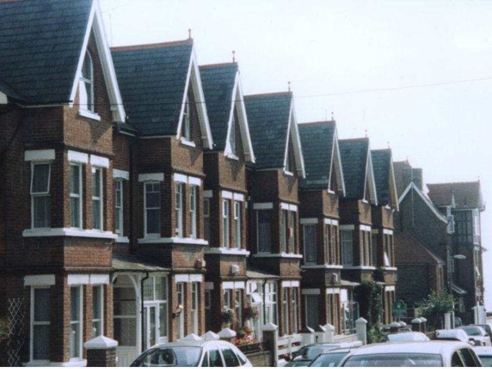 comprare casa a londra i tipi di case inglesi