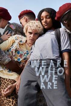 We Are Who We Are 1ª Temporada Torrent – WEB-DL 720p/1080p Legendado
