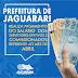 Prefeitura de Jaguarari antecipa mais uma vez salários dos servidores, desta vez em razão do feriado do Dia do Trabalhador