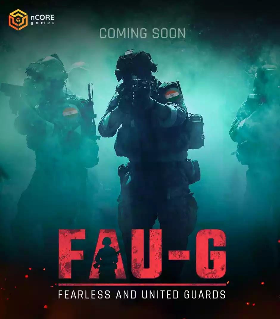 FAU-G Game Release Date in India