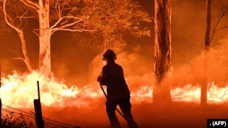 Australians Urged to Evacuate Southeast Coast