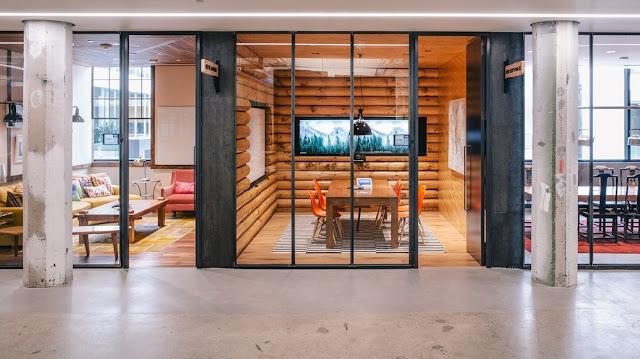 Los mejores espacios de oficina en San Francisco