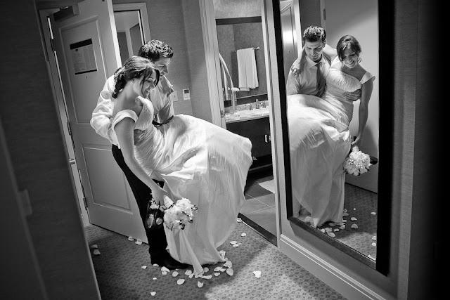 Y después de la boda, qué!