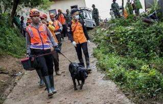 Polres Langkat akan Turunkan Anjing Pelacak Cari Tiga Bocah Hilang