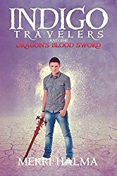 https://www.amazon.com/Indigo-Travelers-Dragons-Blood-Sword-ebook/dp/B00Y8ZHSDU/