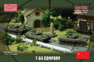 T-64 Company