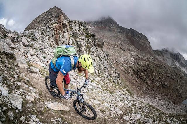 Downhill MTB Lombarda