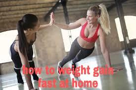 वजन बढ़ाने का उपाय