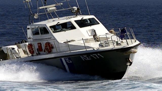 Προσάραξη θαλαμηγού στην Πύλο - Τραυματίας επιβάτης - Επιχείρηση του Λιμενικού