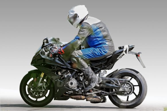 2018 bmw updates. simple updates we may not have to wait much longer as a heavily updated preproduction  s1000rr was recently spotted undergoing tests by spy photographers to 2018 bmw updates o