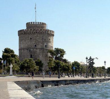 Thessaloniki, Yunani