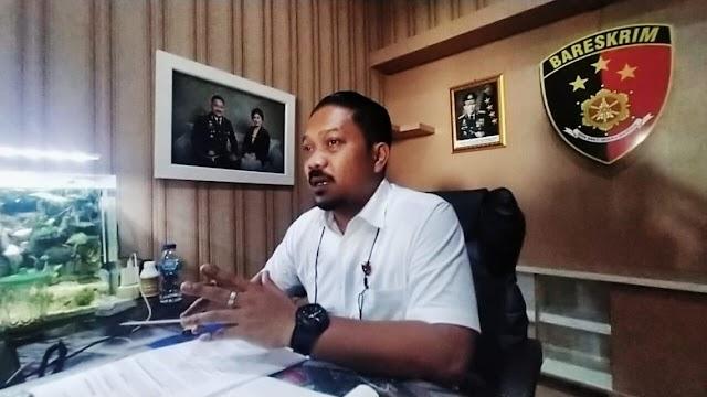 Polisi Amankan Seorang Warga yang Diduga Sebar Hoax Demo PPKM Darurat di Alun-Alun Brebes