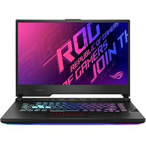 ASUS ROG Strix G17 G712LV-RS74 Drivers